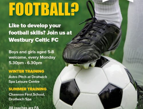 Westbury Celtic Youth Development